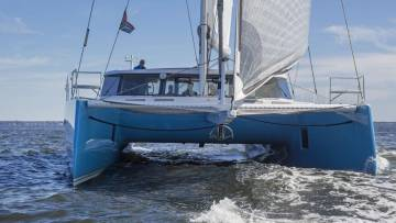 MiCats - Your professional Multihull dealer in Europe - New and Used  Catamarans For Sale - Fountaine Pajot - Neel Trimarans